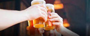 เหล้าเบียร์